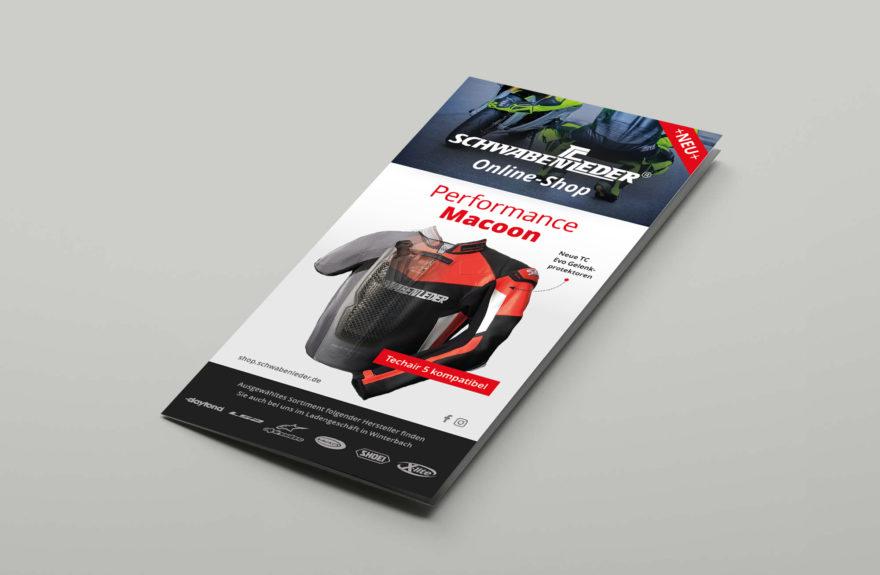 Flyer-Brochure